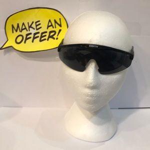 Smith Goggles Sunglasses. Black